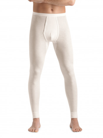 OPEN LEGGINGS  WOOLEN SILK