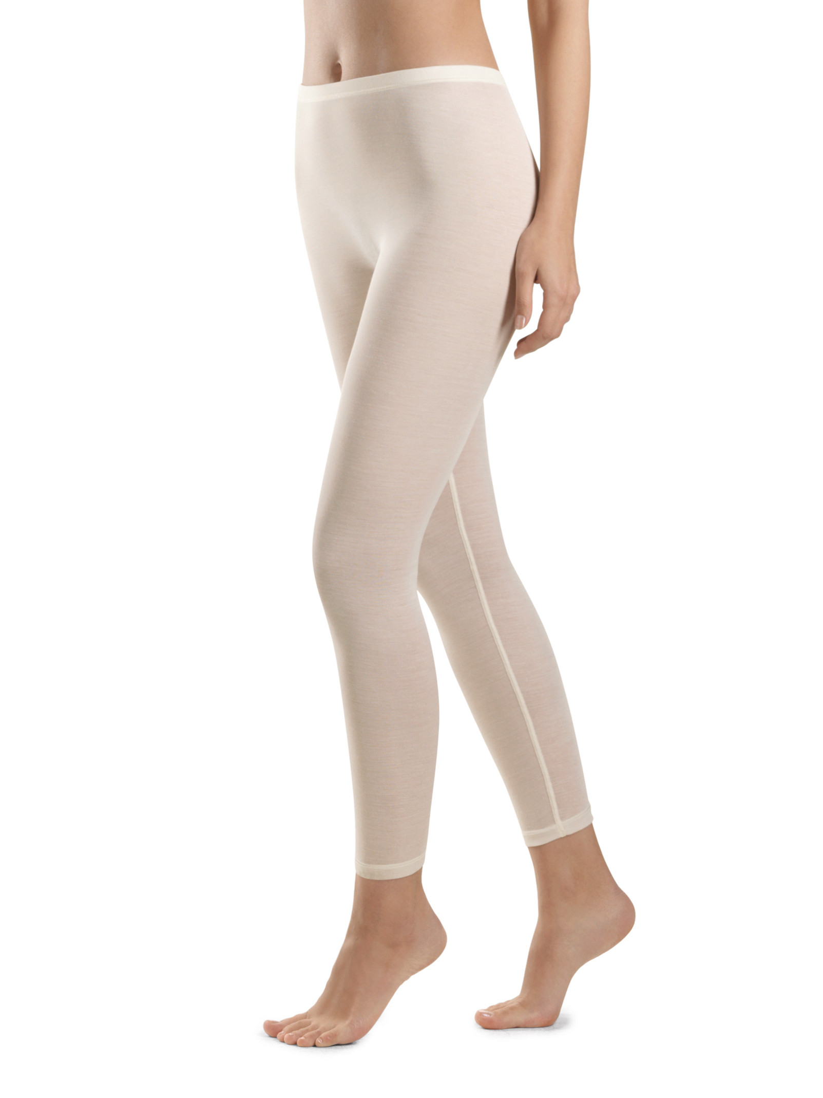 LEGGINGS PURE SILK