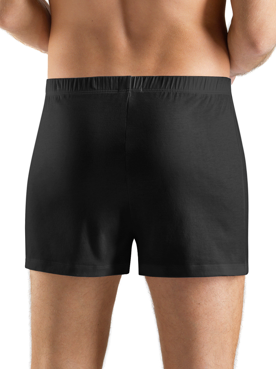OPEN BOXER SEA ISLAND COTTON