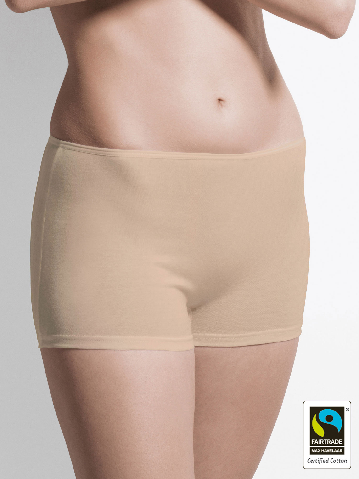 PANTY FAIRTRADE MAX HAVELAAR