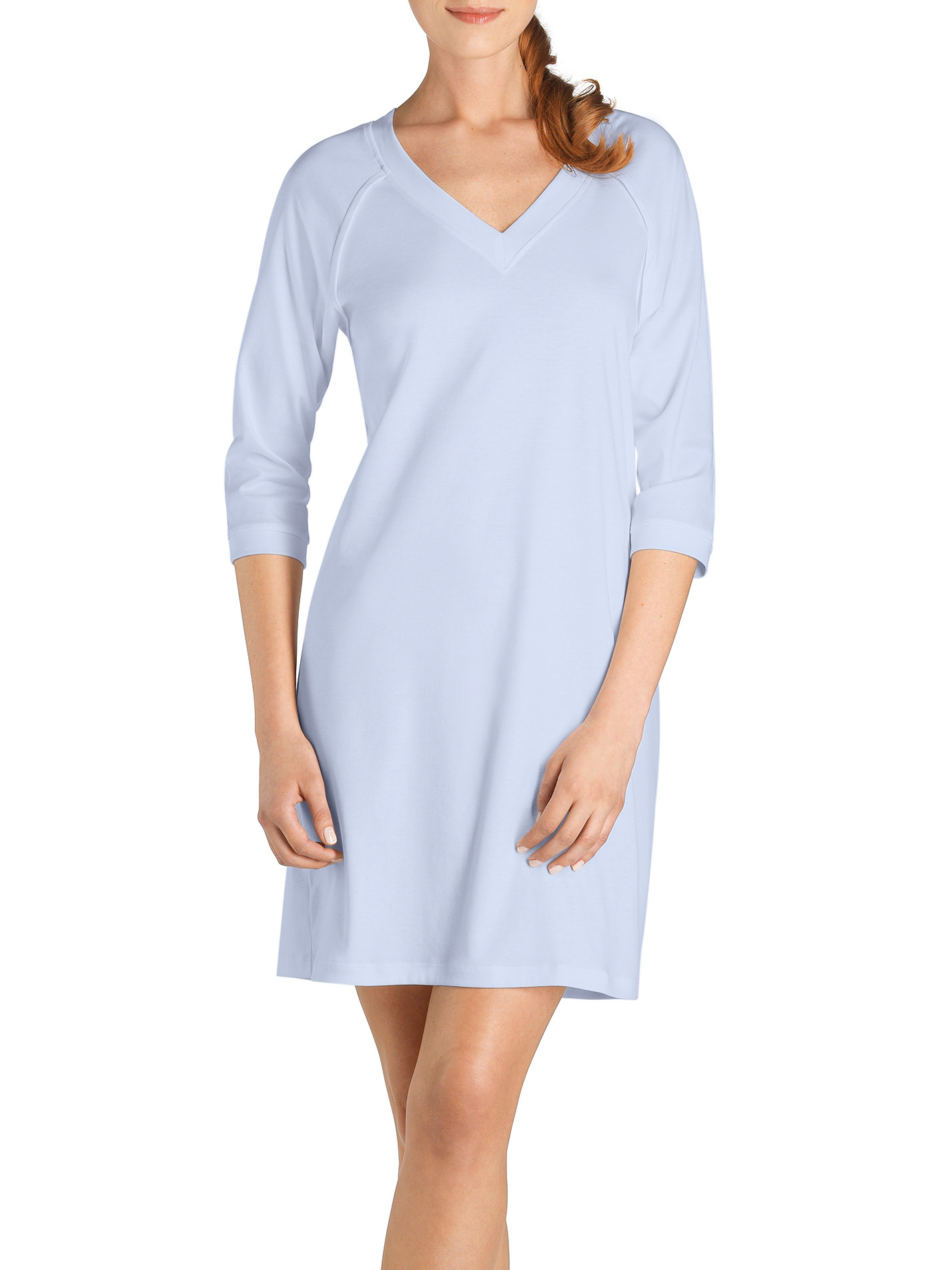 NIGHTDRESS PURE ESSENCE NIGHT