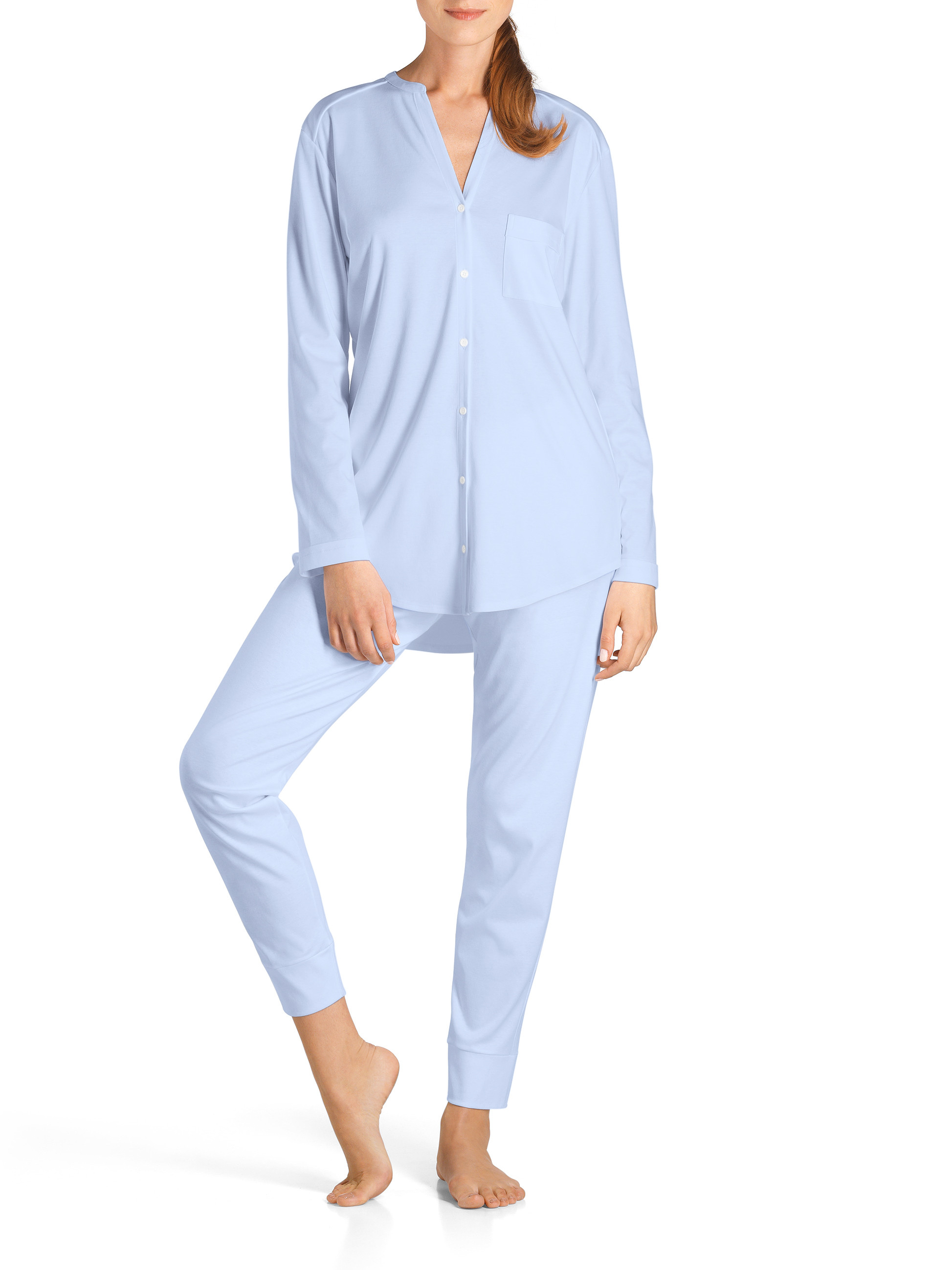 PYJAMA PURE ESSENCE NIGHT