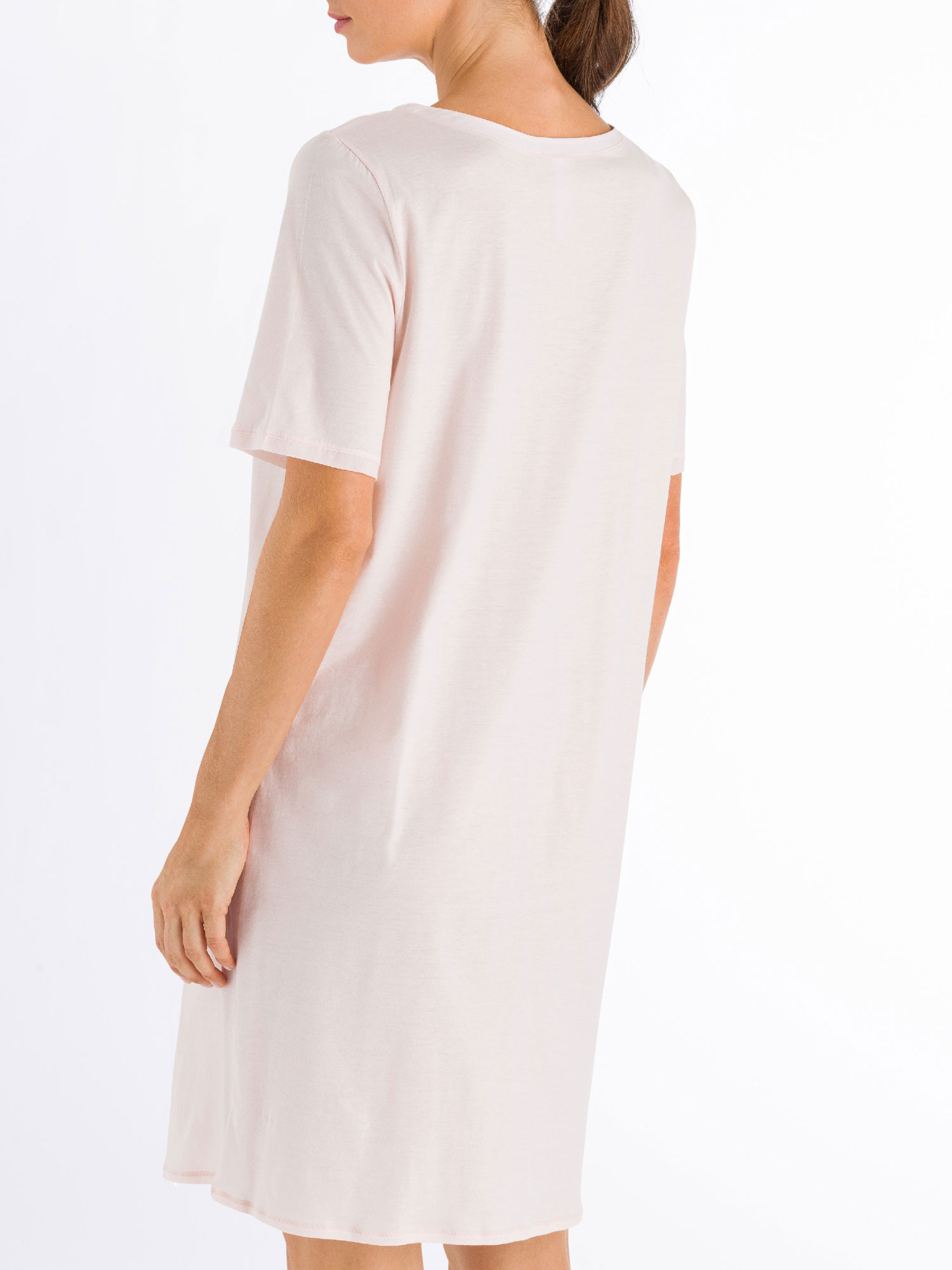 NIGHTDRESS COTTON DELUXE NIGHT