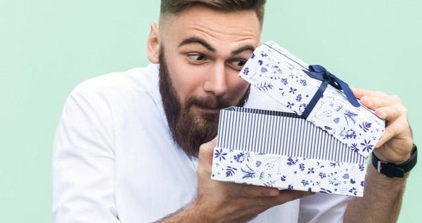 Geschenkideen für Herren