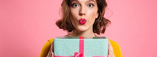 Geschenkideen für Damen